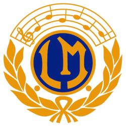 Lahden Mieskuoro logo 2